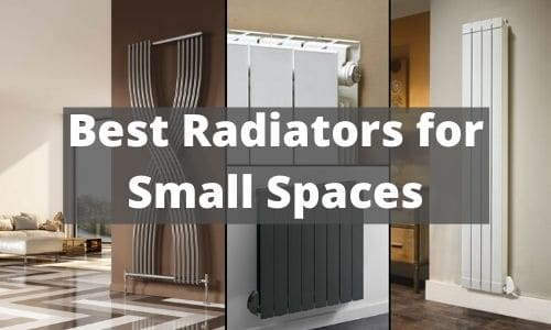 Best Radiators for Small Spaces