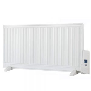 Wall Mounted Oil-Filled Radiator, are they any good?