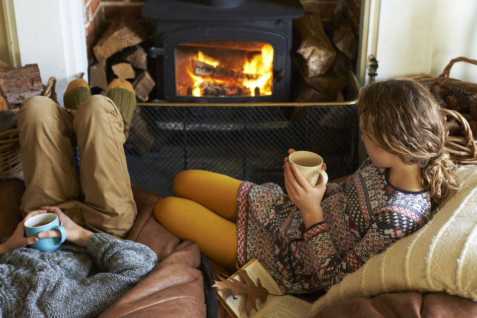 Cheapest Ways to Heat Up the Room - 7 Cheap Ways to Heat Up Your Home
