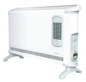 Dimplex 3kW 403TSF Electric Convector Heater 300x286 - Best Quiet Space Heater for your Bedroom