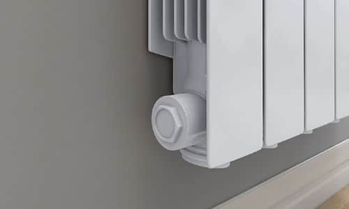 Wall Mounted Oil-Filled Radiator