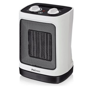 Pro Breeze 2KW Mini Ceramic Fan Heater 300x300 - Best Quiet Space Heater for your Bedroom