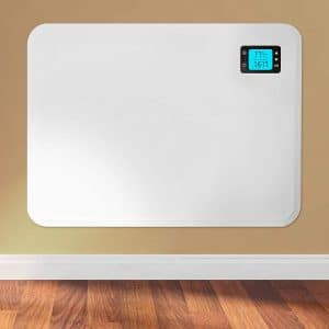 Purus Panel Heater 400W 2000W 300x300 - Wall Mounted Oil-Filled Radiators, See the Best 5 Choices