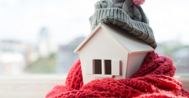 winter heating bills 375x195 - 7 Cheap Ways to Heat Up Your Home