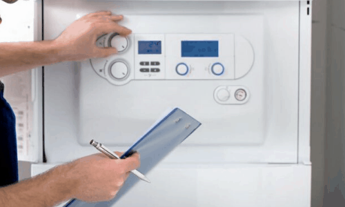 boiler - Most Economical Way to Use Central Heating, 7 Top Tips