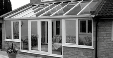 insulate conservatory-roof