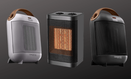 space heater - How Do Space Heaters Work and What's the Best Type?