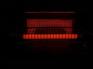 Are space heaters safe?
