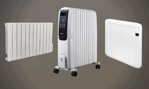 Energy Efficient Electric Radiators. Are They Any Good?