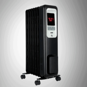 ansio radiator 300x300 - 3 Best Energy Efficient Electric Radiators. Are They Any Good?