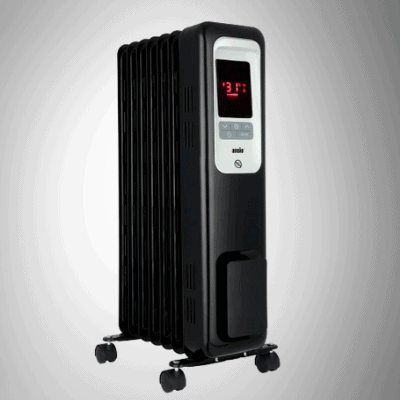 ansio radiator - 3 Best Energy Efficient Electric Radiators. Are They Any Good?