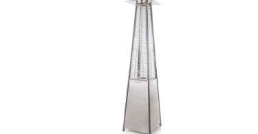 patio heater review