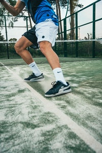 Cold Weather Tennis Apparel