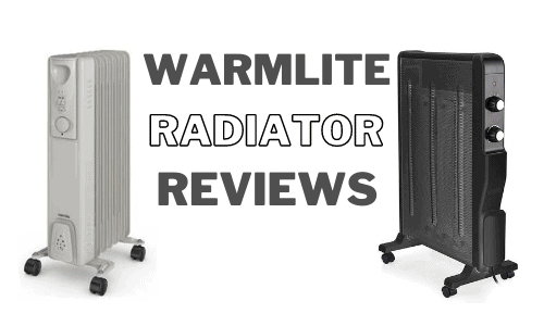 Warmlite Oil Filled Radiator Reviews