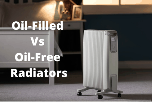 Oil-Filled Vs Oil-Free Radiators