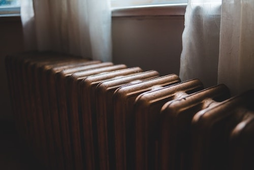 Central Heating vs Electric Heating