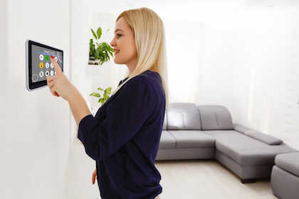 Best Non Programmable Thermostat