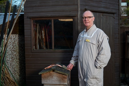 How to Heat an Uninsulated Shed 1