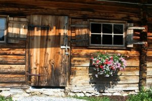 How to Heat an Uninsulated Shed