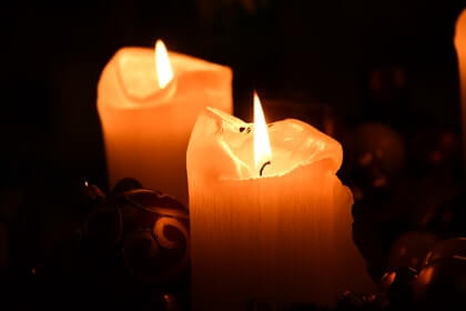 How Many Candles To Heat a Room?