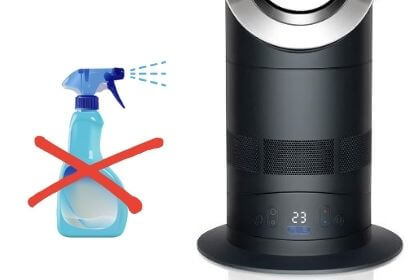 How to Fix Dyson Heater H2 Error